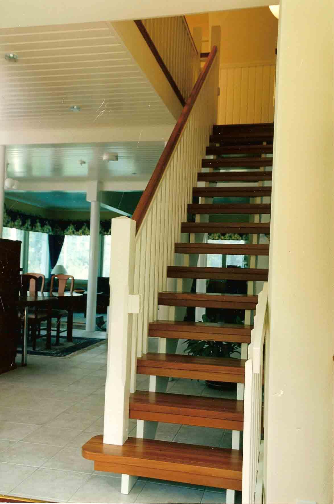 puuportaat portaita forssan puuty portaat tuotteet